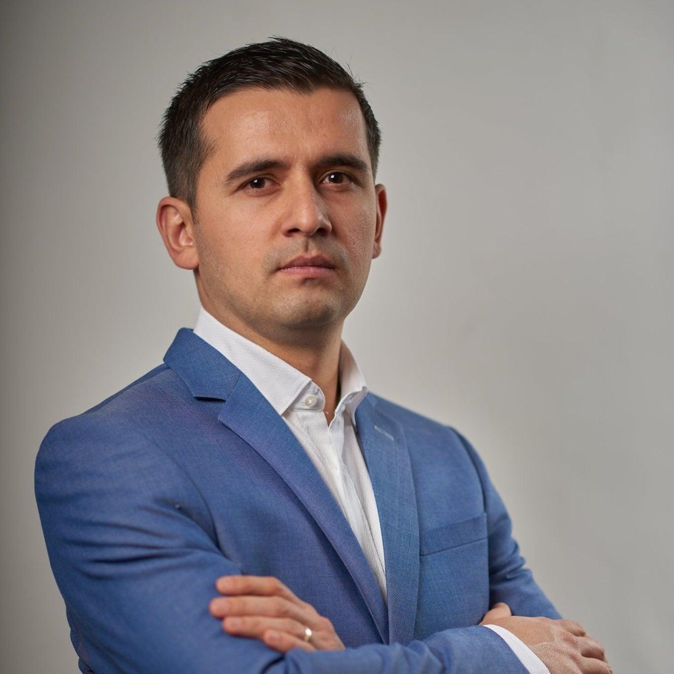 Valentin BolboacăKlain