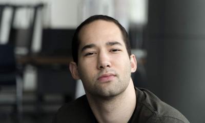 Jacob Jacquet REZI