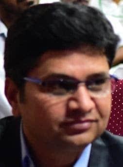 Prahlad Sarnad Digi Verve Technologies