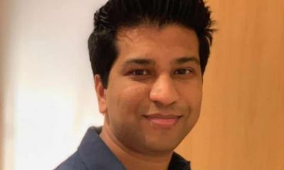Biswajit Kundu Roy, COASTR