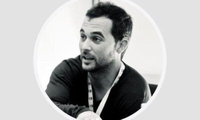 Juan Otero, Travala