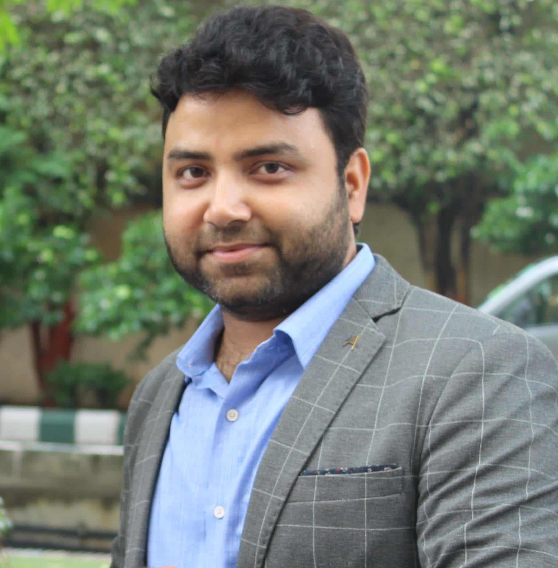 Manish Chauhan Panache Softech