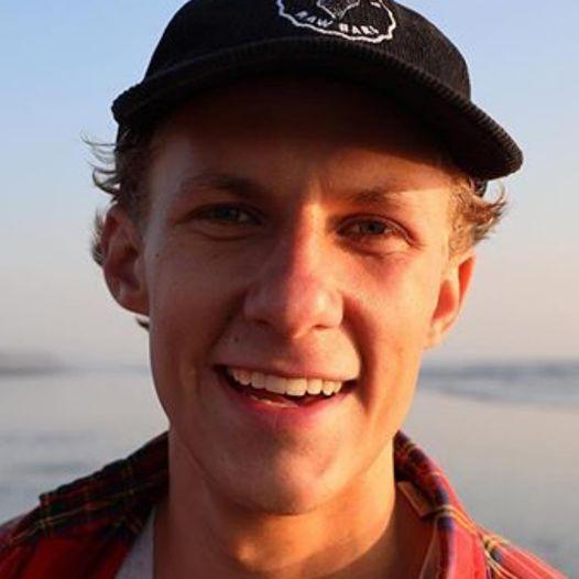 Parker Olson Orca Communications