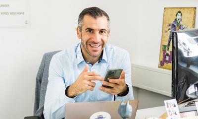 Karim Saad CLASS NINJAS