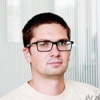 Vitaliy Fedorchenko SEEKTABLE