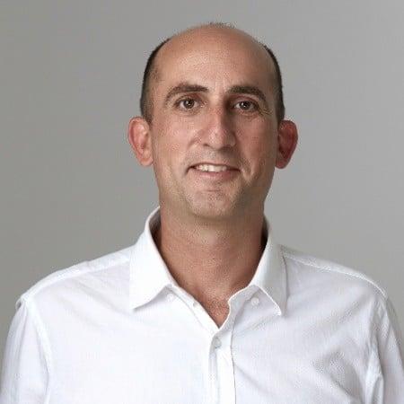Yoav Levy, Upstream