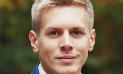 Taras Tymoshchuk, Geniusee