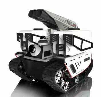 AgileX Robotics 2