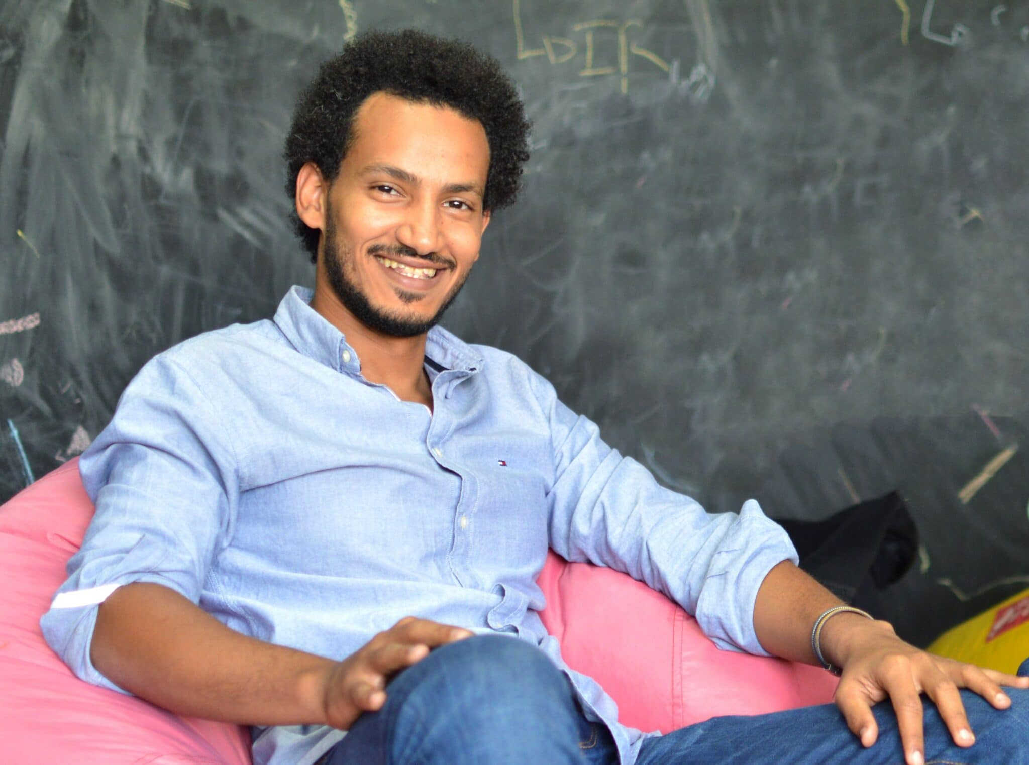 Ahmed Saad Crowd Analyzer