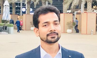 Ajay Kumar Appventurez