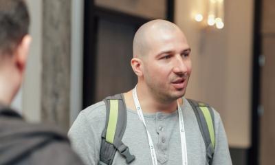 Aleksey Lyah MarTech agency newage.