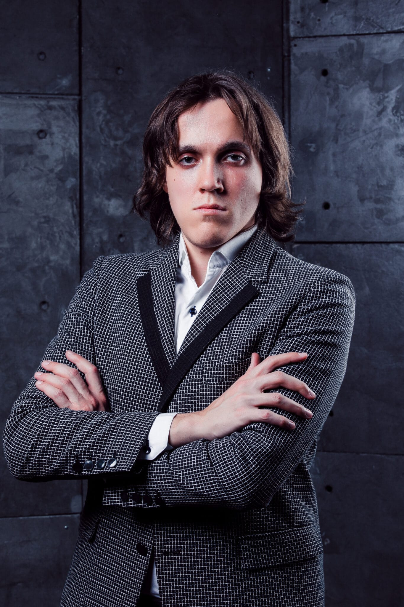 Alex Borisov ROCKETECH