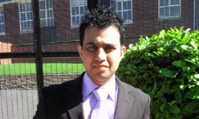 Asif Shaikh Digiant Media
