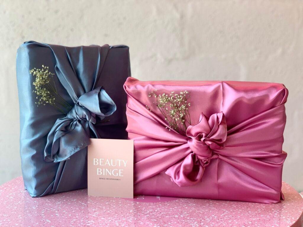 Beauty Binge products