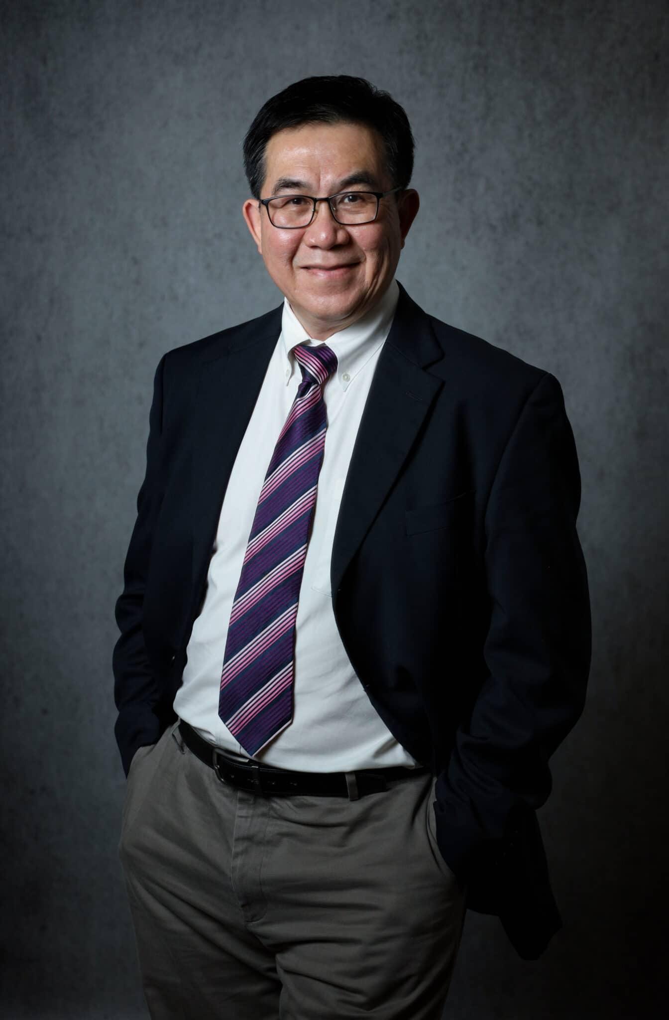 Benjamin Wong TranSwap