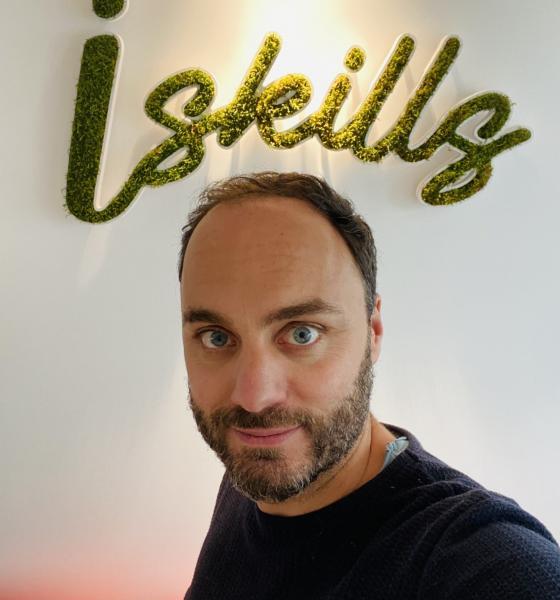Benoit Guislain ISKILLS