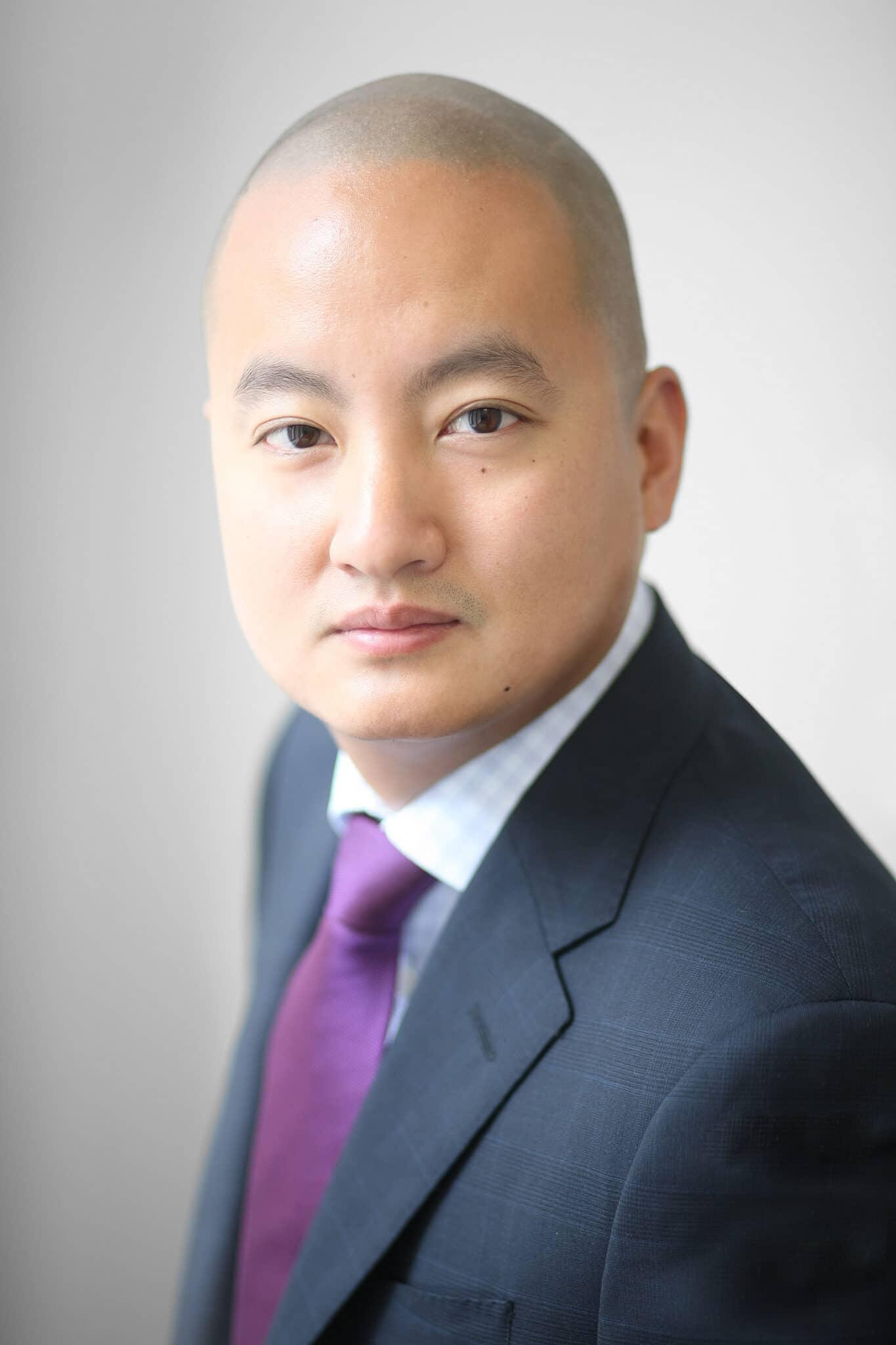 Brian TangFundamental Research Corp
