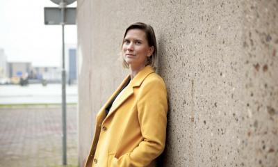 Carolien Vat-Sandee PortXL