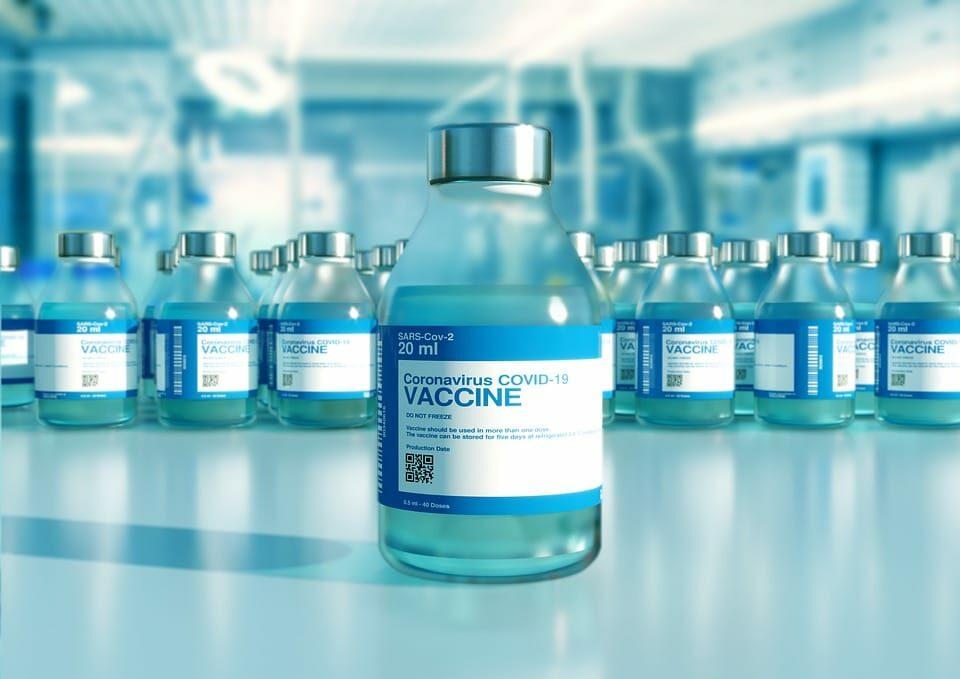 Covid-19 Vaccine 1