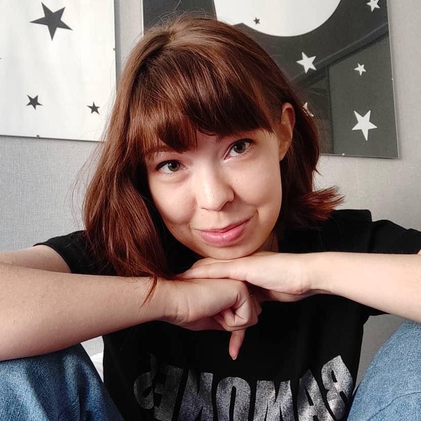 Dartsya Tarkovska Soundbuzz