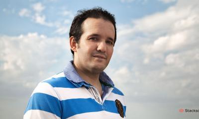 David Carrero Stackscale