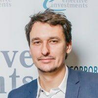 Denis Okhrimenko Time for Machine FinGears PAGL