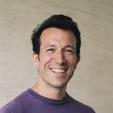 Dr Toby Bateson Hammer Technologies