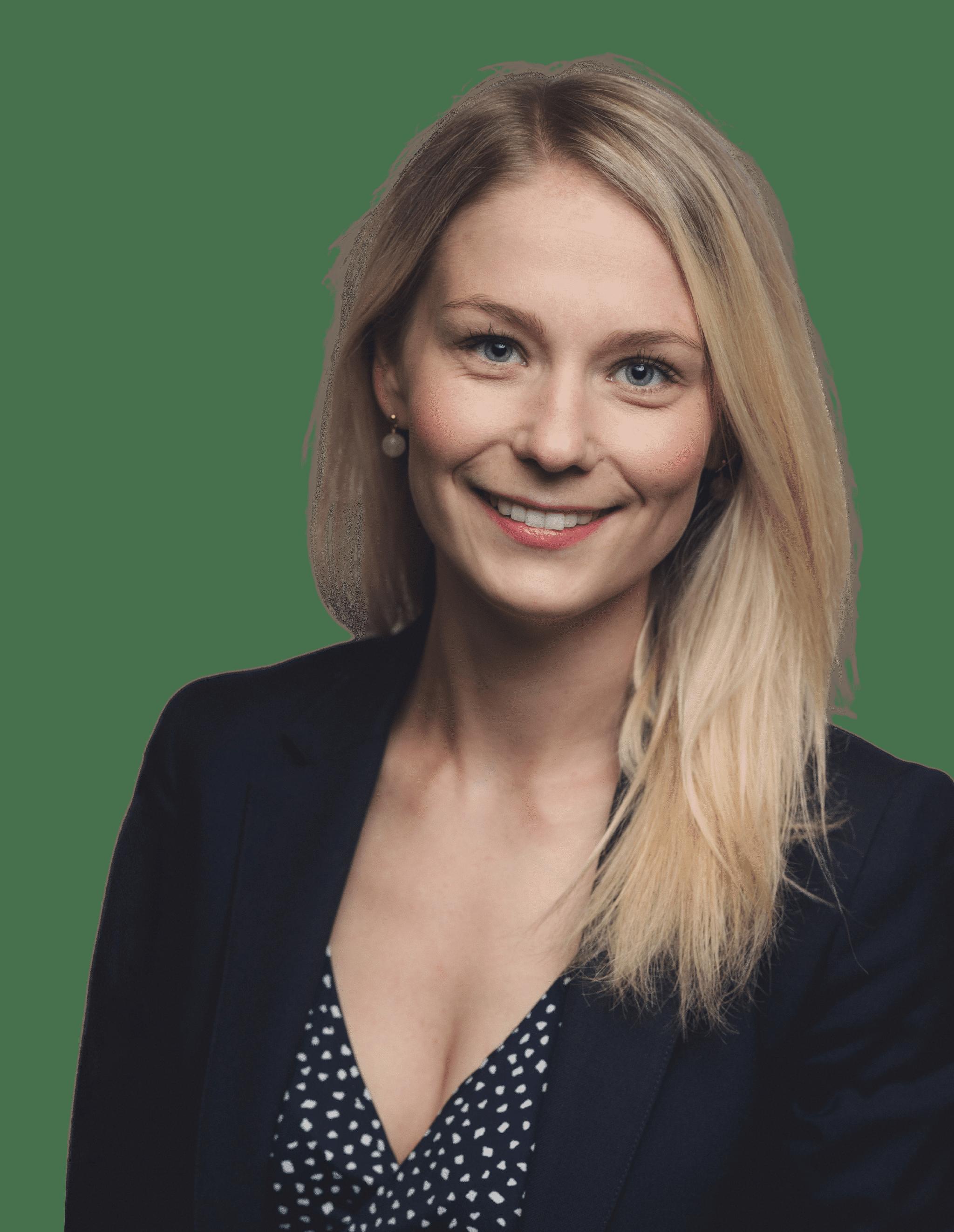 Eva-Maria Merjel Thorgate