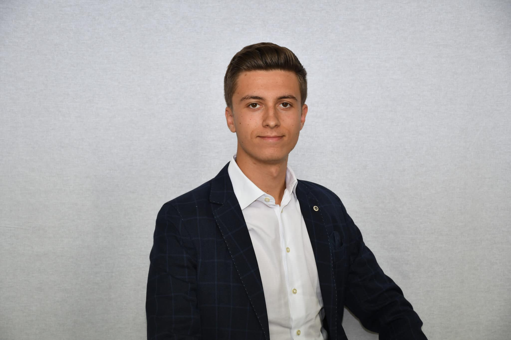 Francesco Caresio Kronoshev