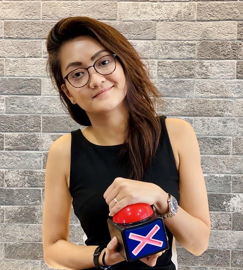 Lovelynne Chong Fyreflyz
