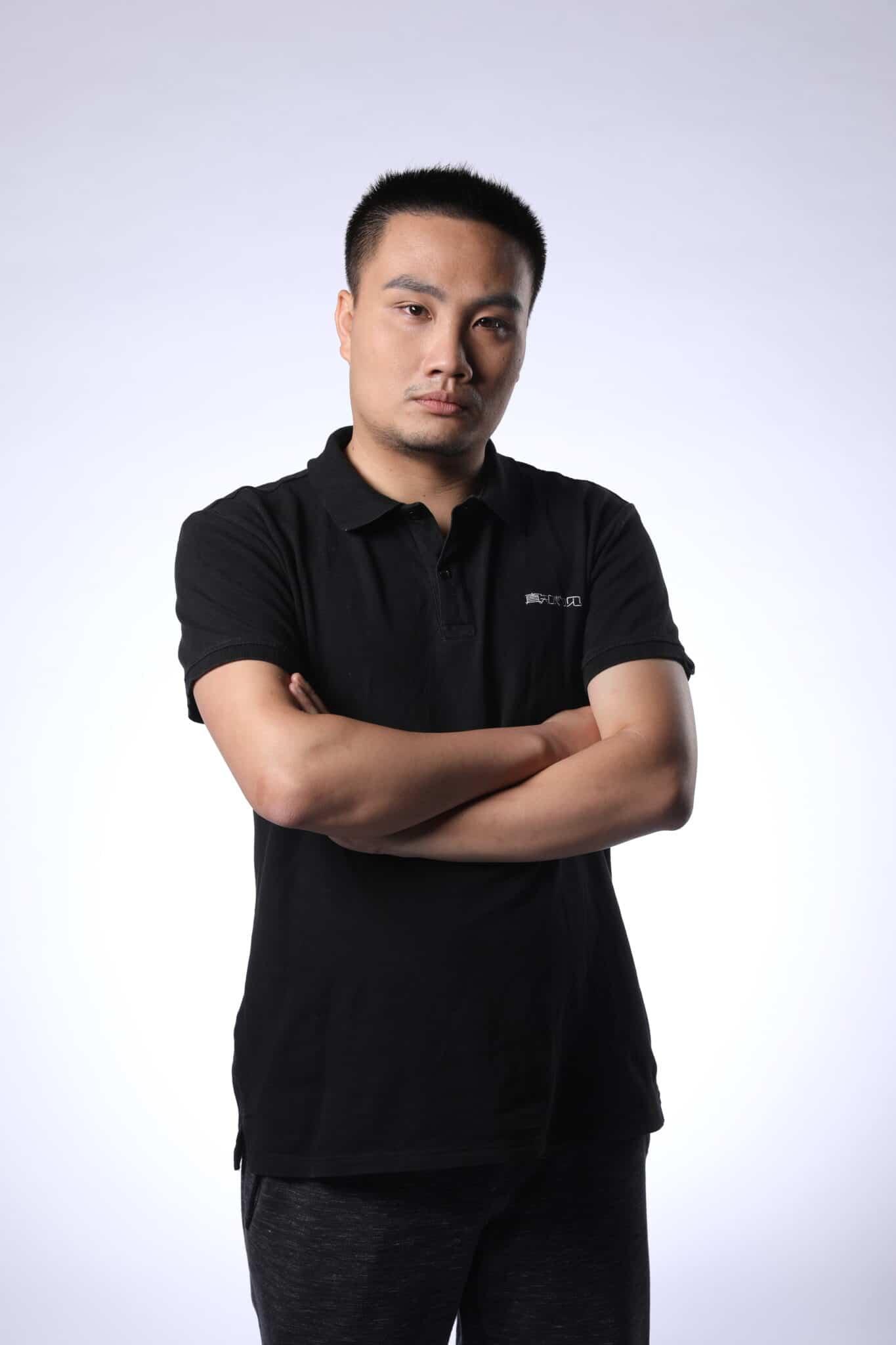 JD Wei AgileX Robotics