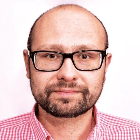Jakub Tomiczek ConnectPoint