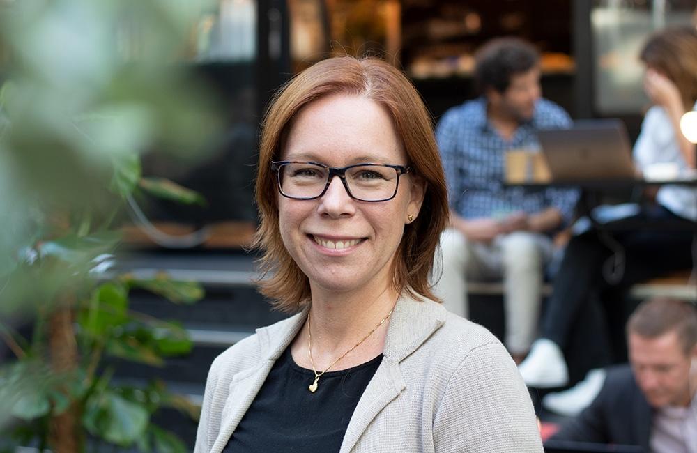 Johanna Antonsson Go See Talents