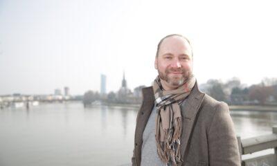 Jörn Joe Menninger Startuprad.io