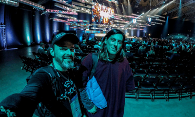 Julian Sorsaburu and Miguel Warlies BeatHey