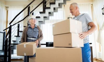 Key Downsizing Rules to Follow When Moving a House