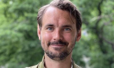 Linus Kullänger Care to Translate