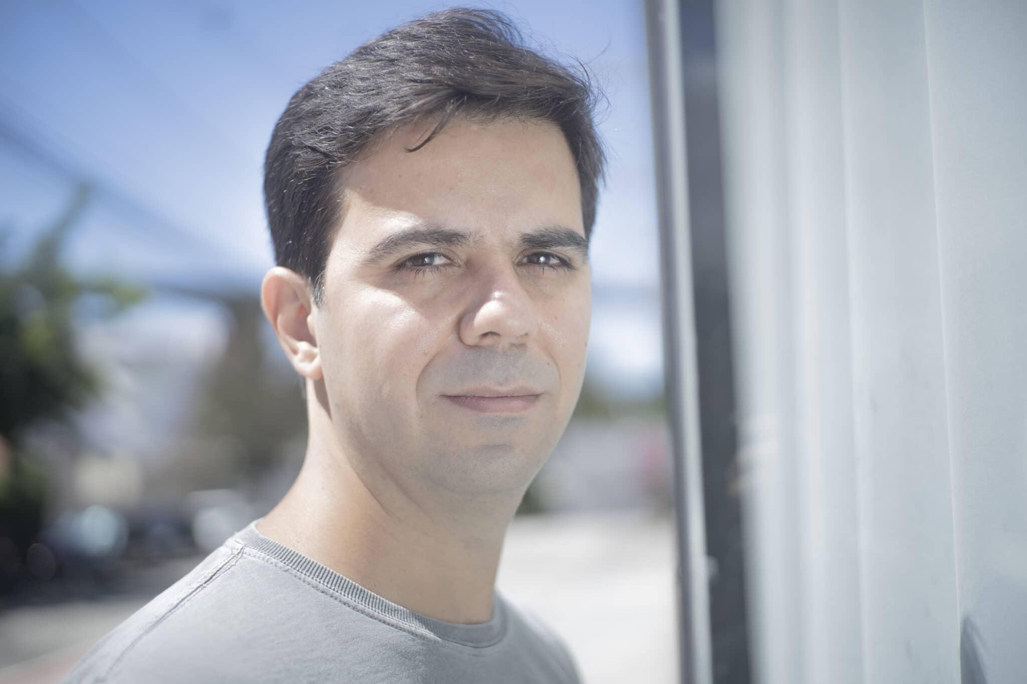 Luís Felipe Carvalho AEVO
