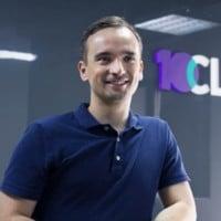 Maciej Cielecki 10Clouds