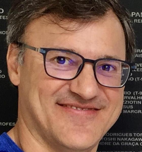 Marcelo Camargo Nudge Systems