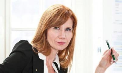 Marie Pierre MAHE Founder CEO de KeeSeeK