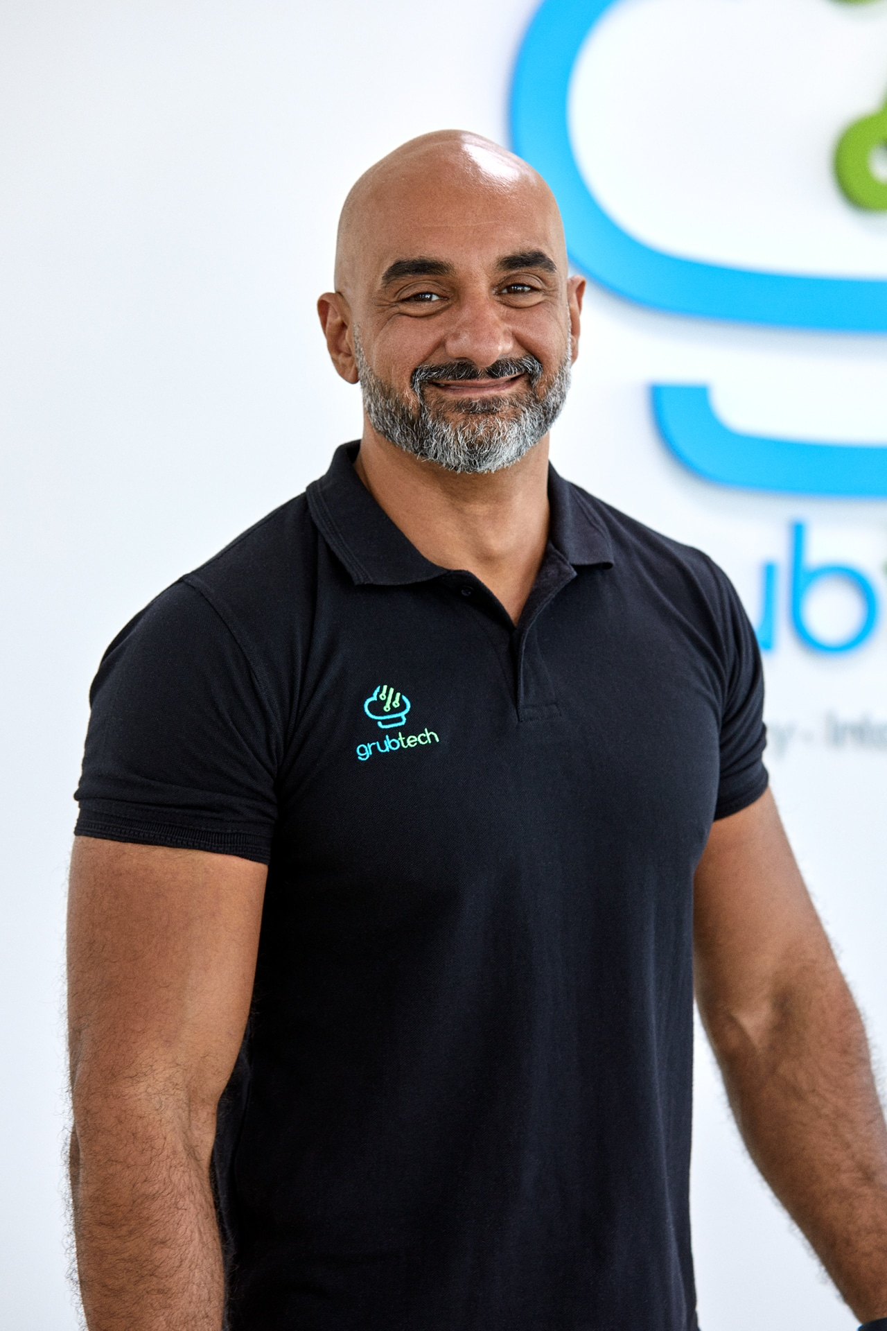 Mohamed Fayed's grubtech