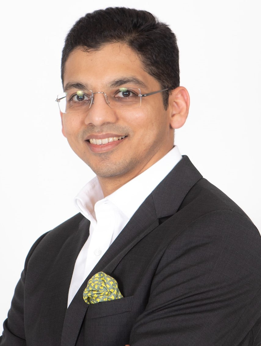 Nikhil Kothari Intertec Systems