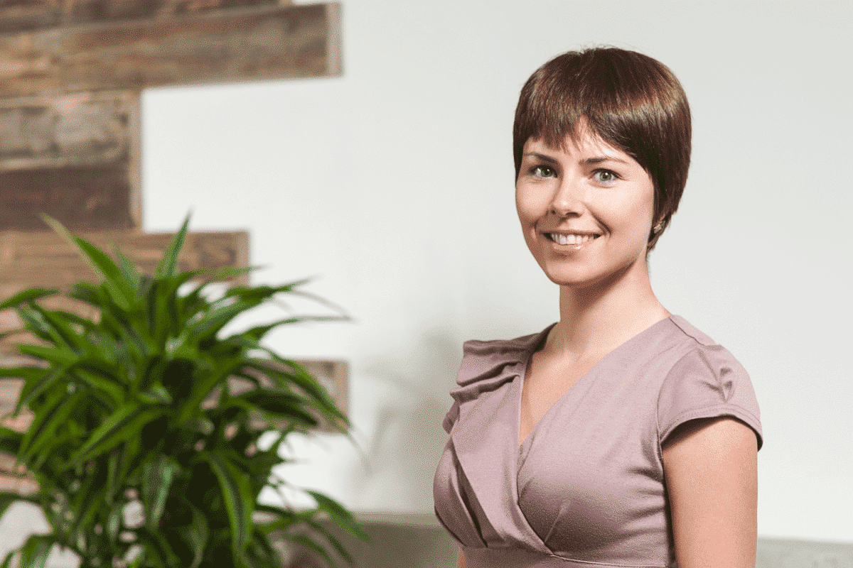 Olesya Khokhoulia Sigma Software Group