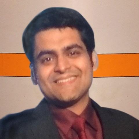 Pushkar Kharbanda CLIXLOGIX