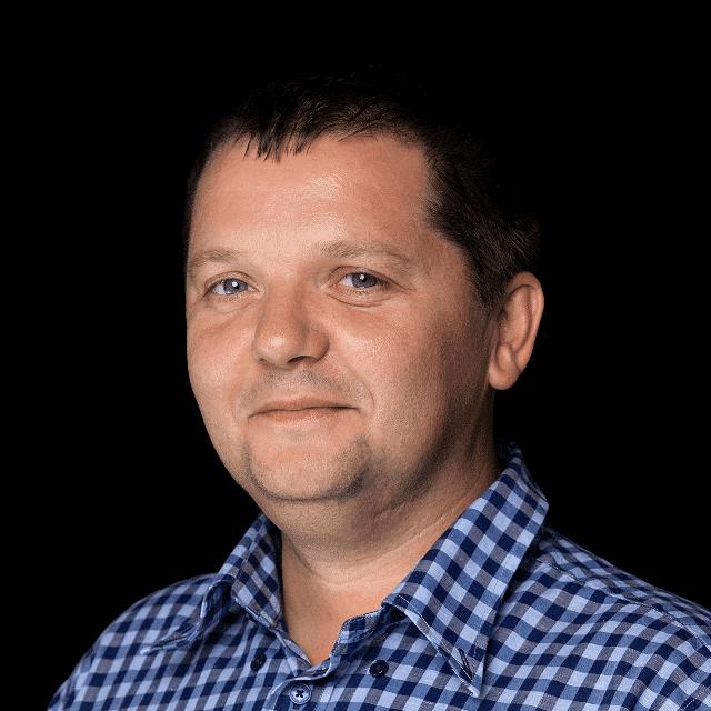 Radoslav Stompf FUERGY