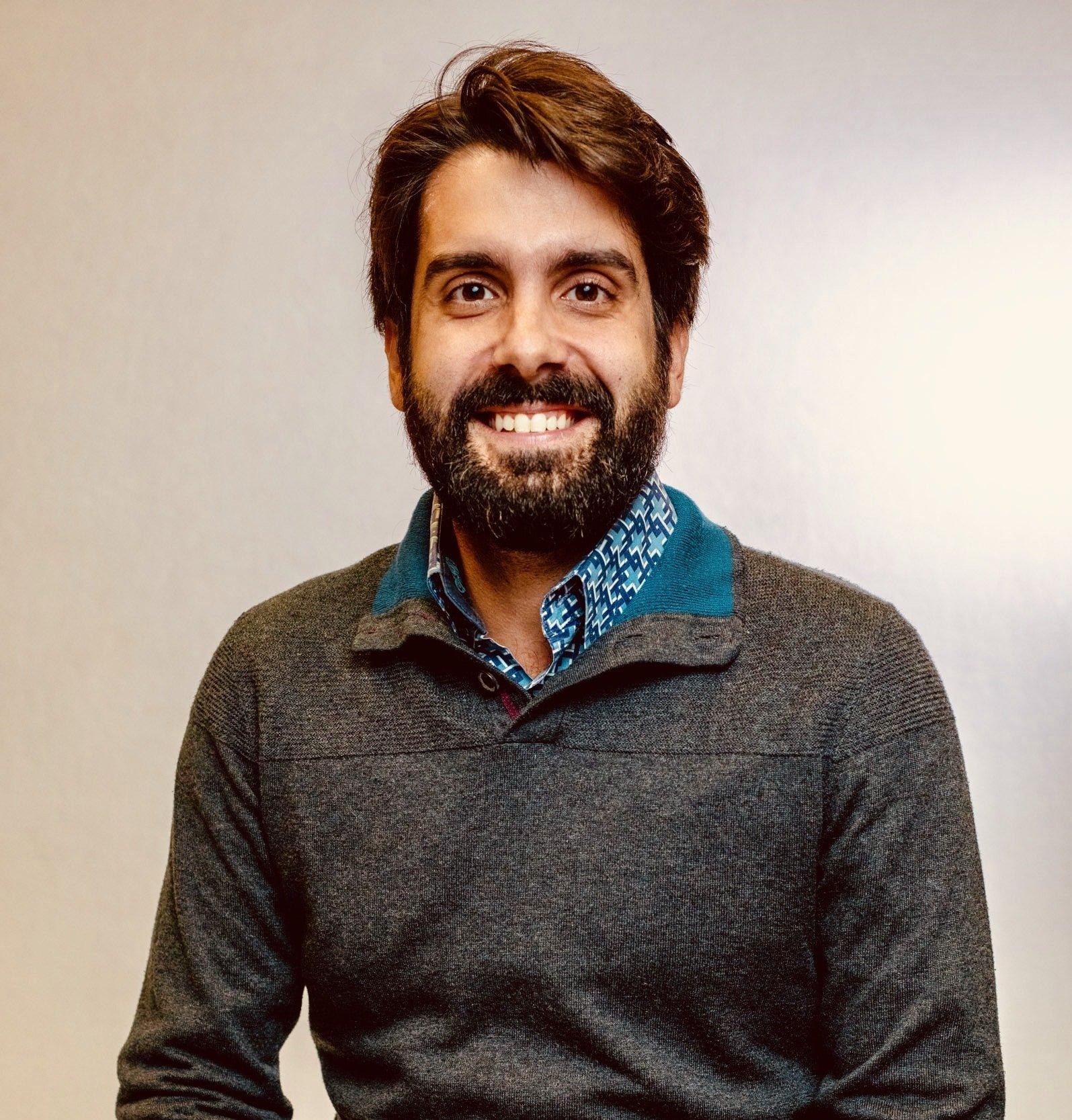 Raphael Carrondo Startup Venture Builder
