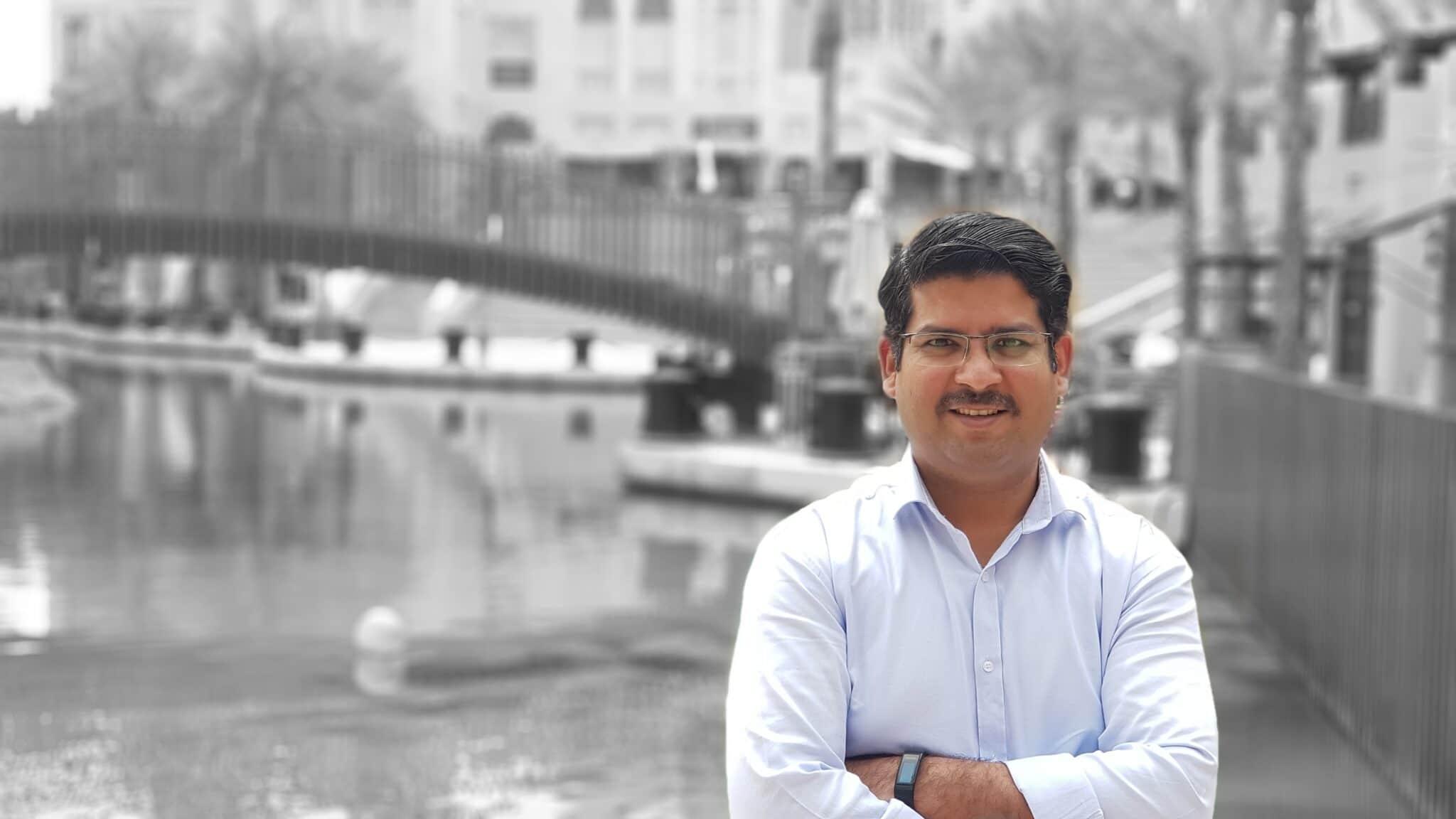Rehan Latif RAR Multibiz Services Pvt Ltd