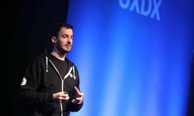Rory Madden UXDX