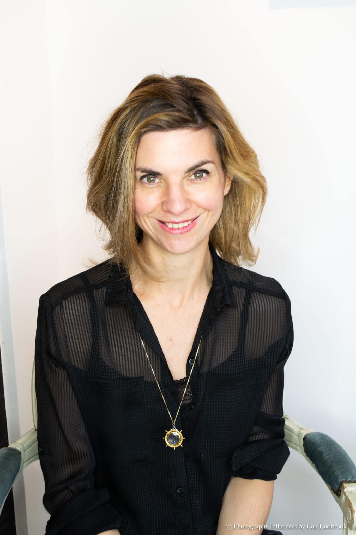Sarah de Castro Comet